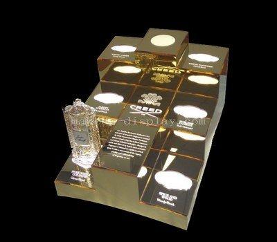 Perfume rack stand