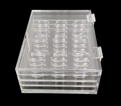 Eyelash storage case