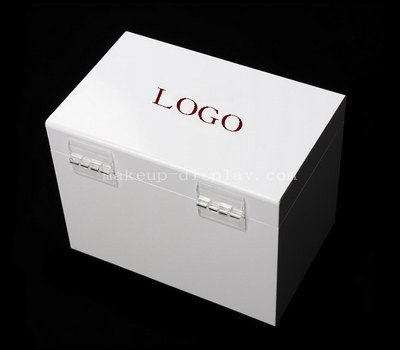 MKEB-010-2 Custom eyelash box wholesale