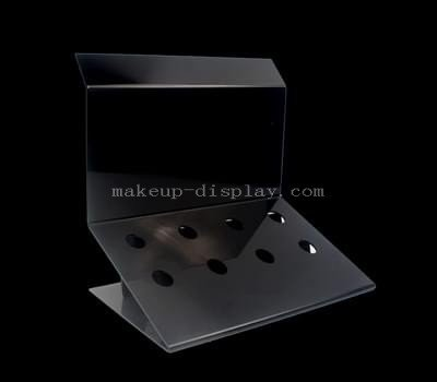 Brow pencil display stand