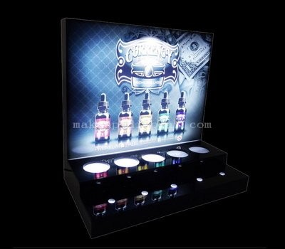 Nail polish display stands manufacturer