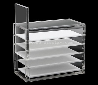 Eyelash display case