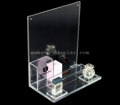 Perfume table display