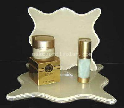 Skincare display stands