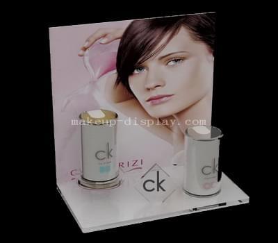 Skincare display ideas