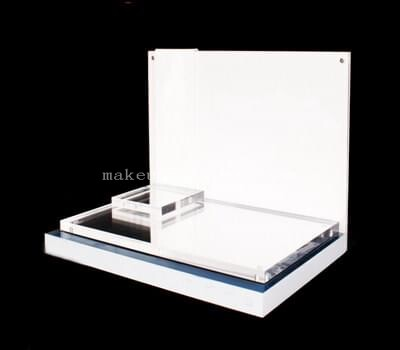 Cosmetic display stands wholesale