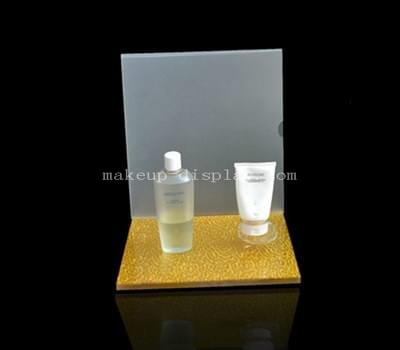 Skincare display stands manufacturer