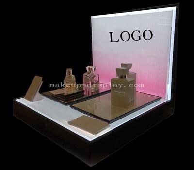 Perfume display design