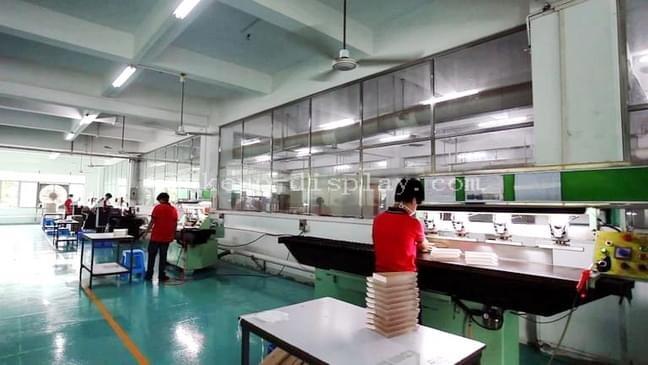 Diamond polishing machine 2- Sunday Knight Co Ltd